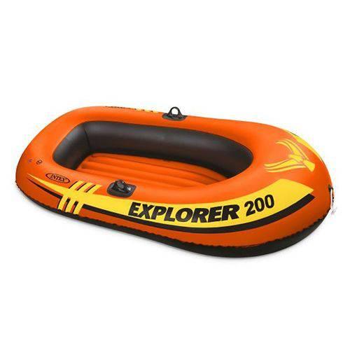 Bote Explorer 200 - Intex