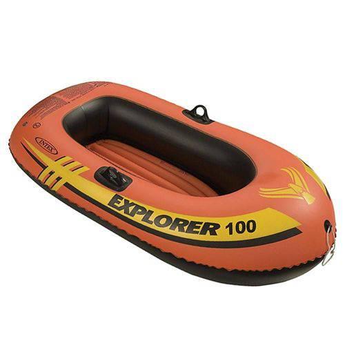 Bote Explorer 100 - Intex