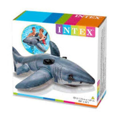 Bote Inflável Tubarão - Intex