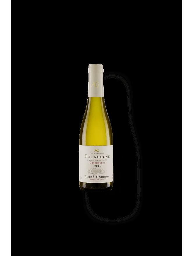 Bourgogne Chardonnay 2015 (375ml)