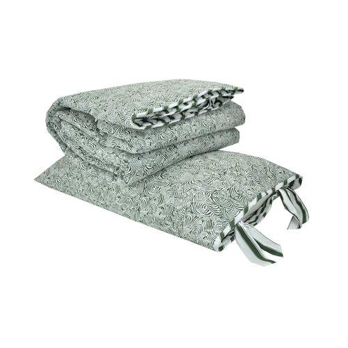Boutie King Africa com Porta Travesseiro