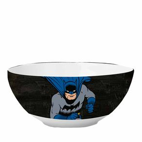 Bowl Batman Dc Comics - 2 Uniddades