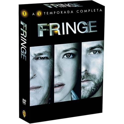 Box: Fringe - 1ª Temporada (7 DVDs)