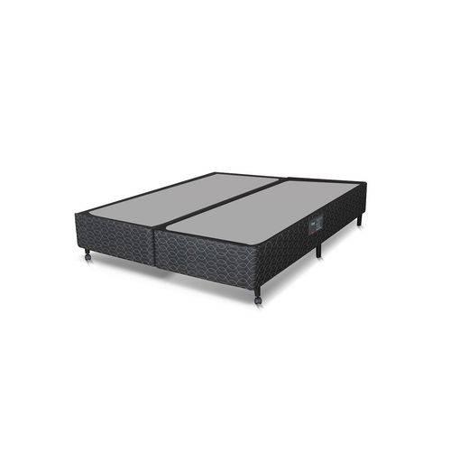 Box Simples Class Bipartido Bonnel Queen (158x198x27) - Castor