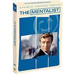 Box The Mentalist - 1ª Temporada (6 DVDs)