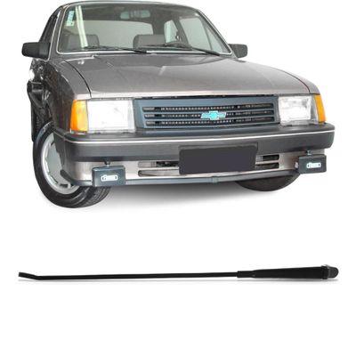 Braço do Limpador do Parabrisa Dianteiro - Chevette Chevy Marajó 1973 a 1995