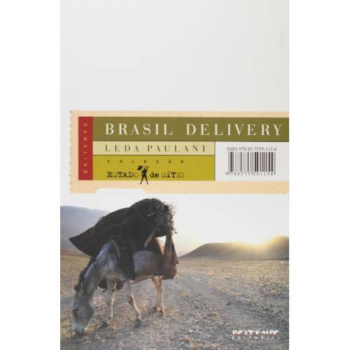Brasil Delivery