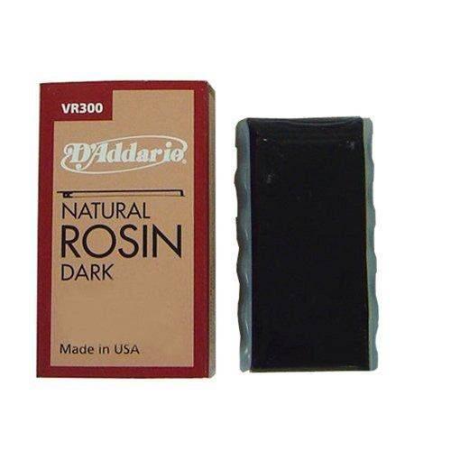 Breu Rosin Dark Vr300 D´Addario