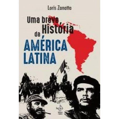 Breve Historia da America Latina, uma