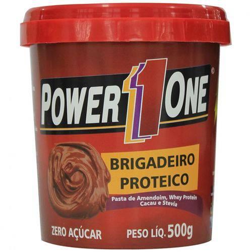Brigadeiro Proteico 500g - Power One