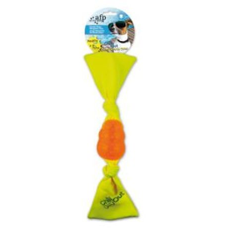 Brinquedo AFP Chill Out Dental Chew Neonprime Azul - AFP