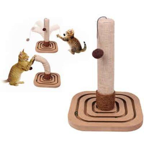 Brinquedo American Pets Arranhador Flex