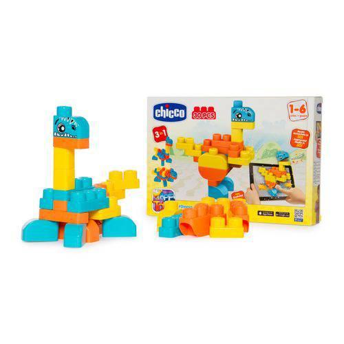 Brinquedo App Toys Dinossauros Chicco
