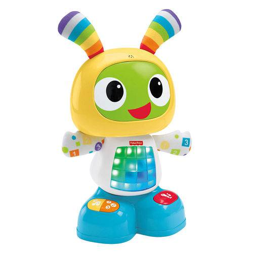 Brinquedo Beatbo CGV52 - Fisher Price