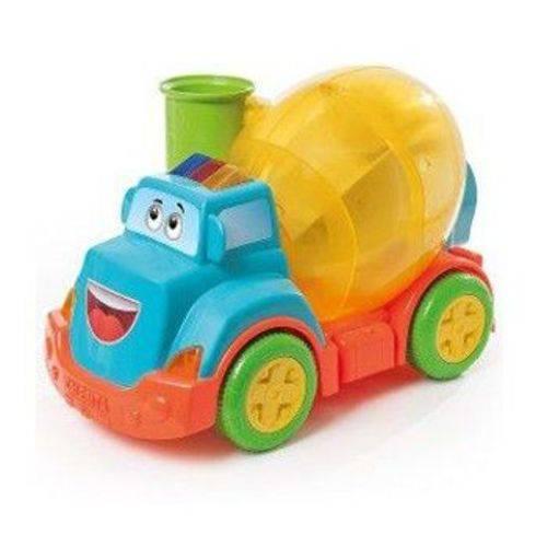 Brinquedo Caminhão Mix Ball Calesita Ref 828