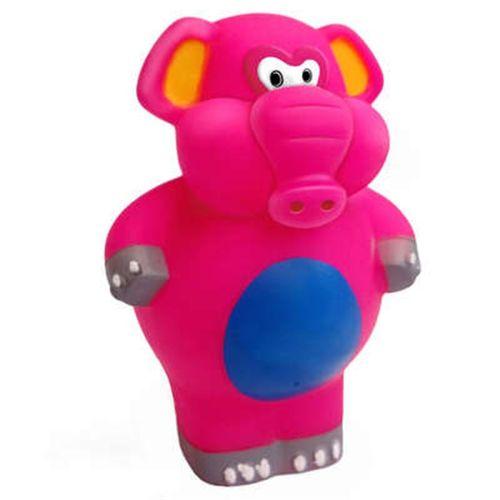 Brinquedo Chalesco Boneco para Cães Único