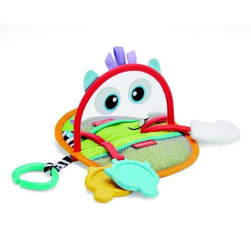 Brinquedo de Atividades - Espelho Monstrinhos - Fisher-price