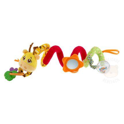 Brinquedo de Carrinho Girafa (6m+) - Chicco
