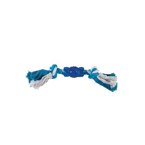 Brinquedo de Corda Azul
