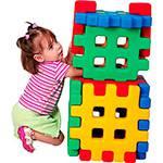 Brinquedo de Montar - Robô Monte Play - Alpha Brinquedos