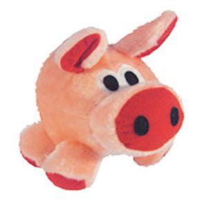 Brinquedo de Pelúcia Porquinho Unidade
