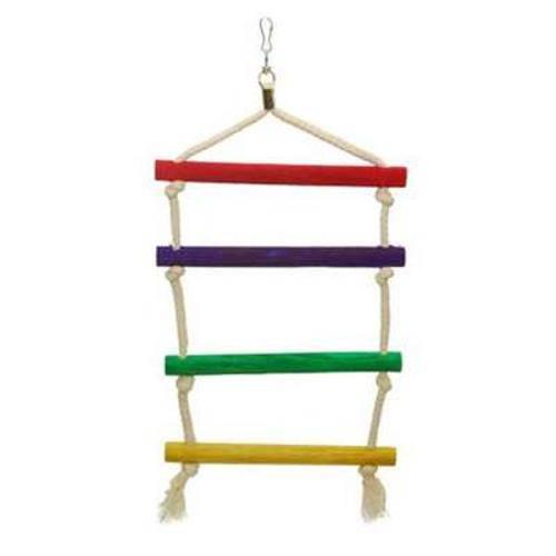 Brinquedo Escada Cordão Mr Pet - Grande