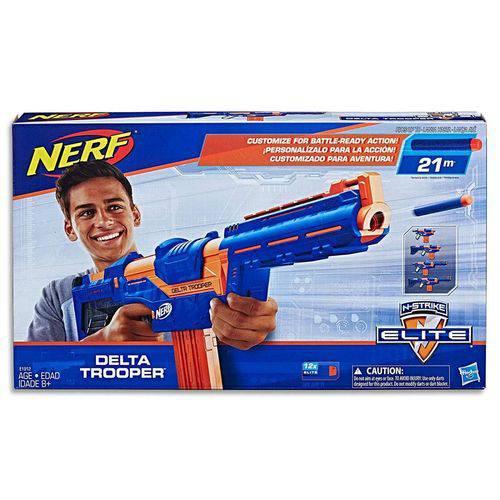Brinquedo Hasbro Nerf Delta Trooper E1912