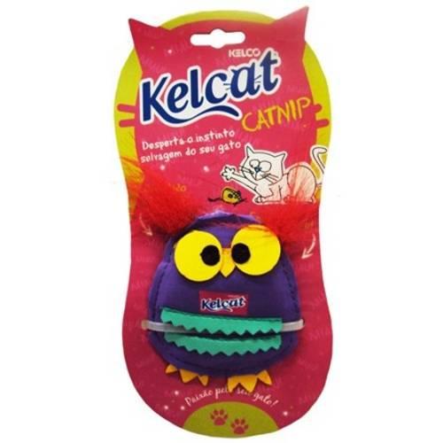 Brinquedo Kelcat Coruja
