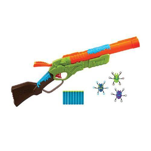 Brinquedo Lançador Bug Attack Eliminator Candide