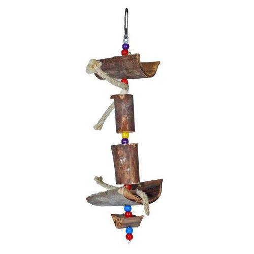 Brinquedo Lucas Toy For Bird Papagaios