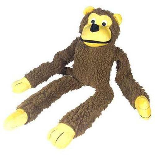 Brinquedo Macaco de Pelúcia Chalesco