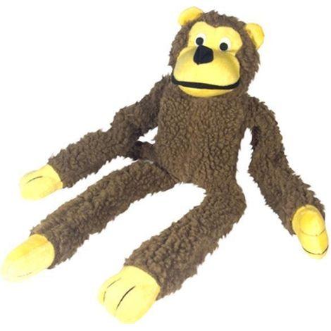 Brinquedo Macaco de Pelúcia - Charlesco Macaco de Pelúcia - Charlesco