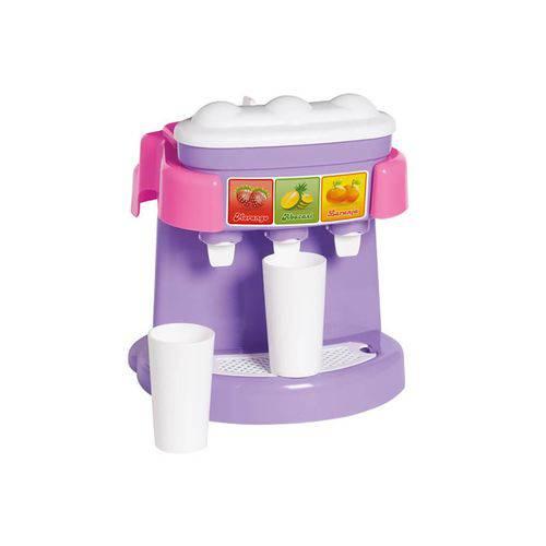 Brinquedo Máquina de Suco e Café Calesita - Ref 356