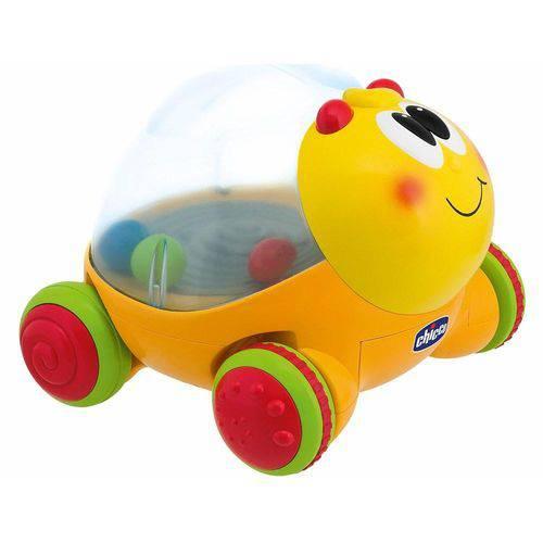 Brinquedo P/ Bebê -go Go Friends Rock a Bee- a Abelha - Brinquedos Chicco