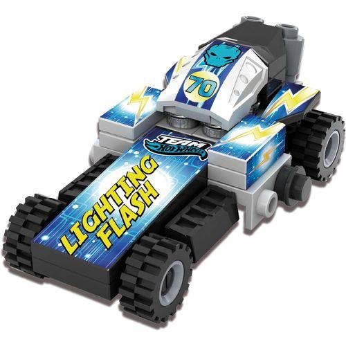 Brinquedo para Montar Hot Wheels Modelos Sortidos Fun