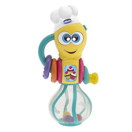 Brinquedo Sonoro Mini Chef Chicco