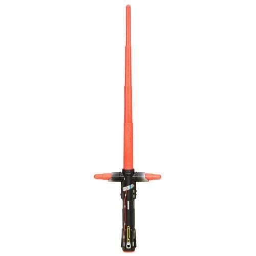 Brinquedo Star Wars Sabre Básico Vilão Hasbro HAS-1081