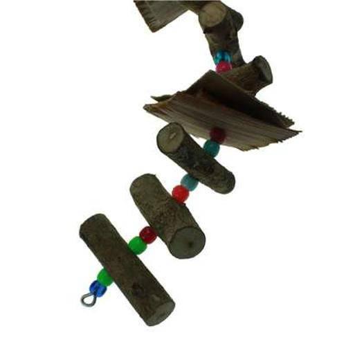 Brinquedo Toy For Bird Caracol - Tam M