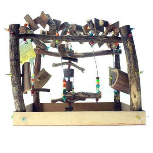 Brinquedo Toy For Bird Parque