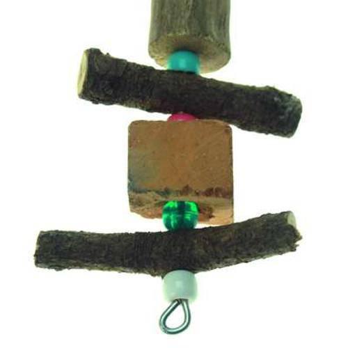 Brinquedo Toy For Bird Pedra - Tam P