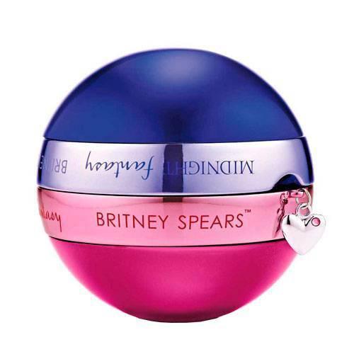 Britney Spears Fantasy Twist Feminino Eau de Parfum 100 Ml