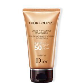 Bronzeador Dior Bronze Creme Face SPF50 50ml