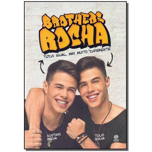 Brothers Rocha - Tudo Iguail, Mas Muito Diferente