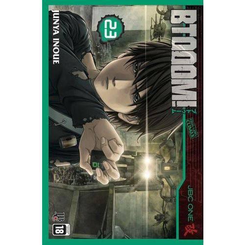 Btooom - Nº23