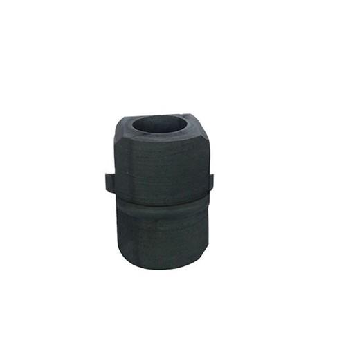 Bucha Barra Estabilizadora 21mm Jh325410 Prisma /cobalt /onix
