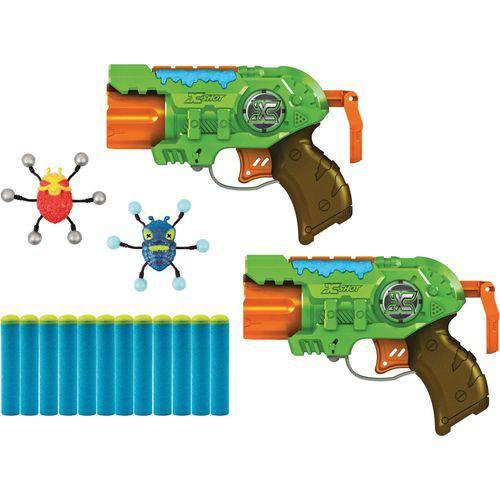 Bug Attack Double Predator 2x3