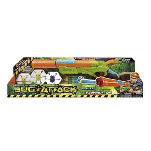 Bug Attack Eliminator - 2 Disparos