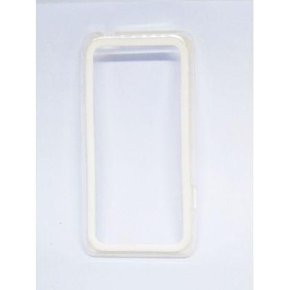 Bumber Motorola D3 Branco - Idea