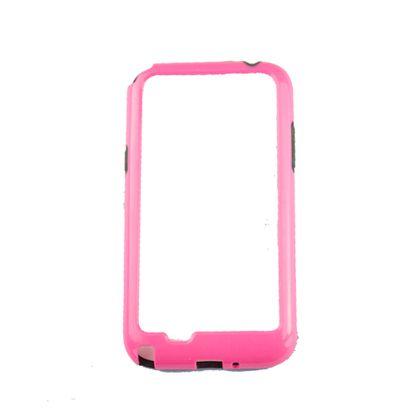 Bumber Samsung Galaxy Note 2 Rosa - Idea