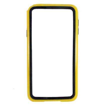Bumper Samsung Galaxy S5 Amarelo - Idea